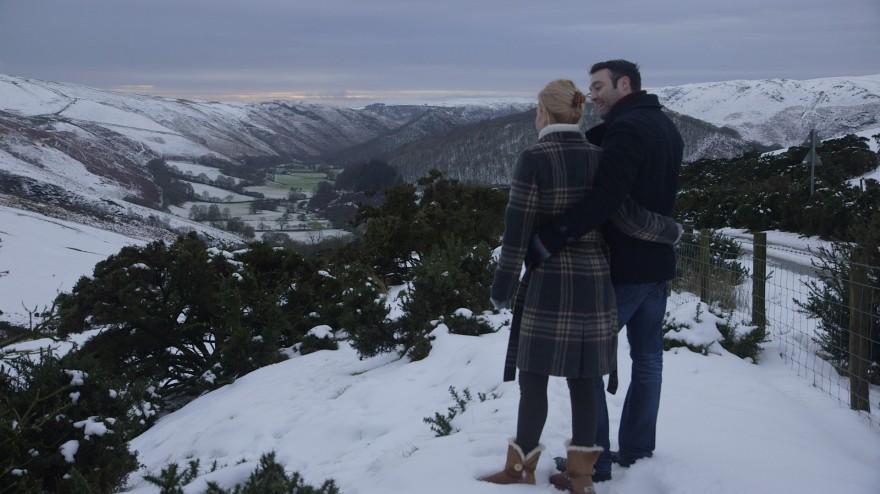 Romantic: Year of Adventure
