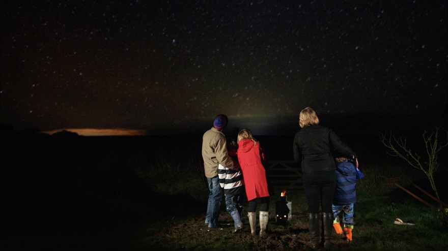 Stargazing: Year of Adventure